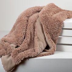 Berkshire Blanket Norwegian Furry Luxe Throw