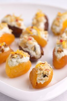 New Party Snacks Finger Foods Appetizers Cream Cheeses Ideas Party Finger Foods, Finger Food Appetizers, Appetizer Recipes, Party Appetizers, Party Snacks, Best Pasta Recipes, Other Recipes, Patisserie Fine, Fromage Cheese