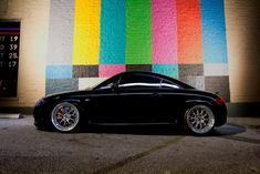 View topic - The Inspirational TT Thread Audi Cars, Audi Tt, Black Audi, Car Brands, Mk1, Super Cars, Image, Nice, Board