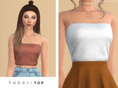 Tucci Top || Christopher067