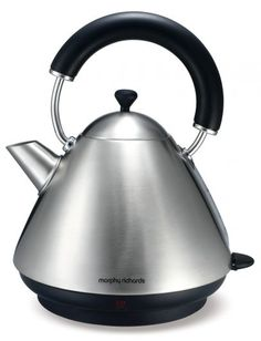 Morphy Richards Accents Electric Cordless Kettle Kettle, Kitchen Appliances, Electric, Products, Diy Kitchen Appliances, Tea Pot, Home Appliances, Boiler, Kitchen Gadgets