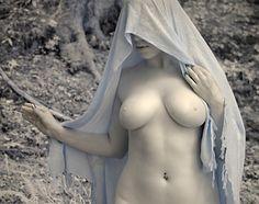 Naked brazilian women and man