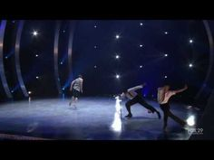 """Season 7- Billy, Alex & All Star Ade - """"The Bitter Earth/On The Nature of Daylight"""" Contemporary, 2011 Emmy winner-Mia Michaels(tied with Tabitha and Napolean)"""