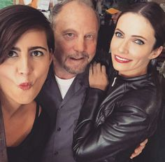Bits, Jacs and Danny J Bruno Grimm Series, Tv Series, Grimm Cast, Portland, Grimm Tv Show, Fairy Drawings, Tv Times, The Grim, Best Shows Ever