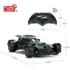 (40.00$)  Watch more here  - (without Box) Batman Remote Radio Control Motion-Sensing RC Car Battery Operated 4wd Toys For Boys