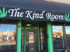 Visit The Kind Room on Broadway in Denver and tell 'em Quigley's sent ya!
