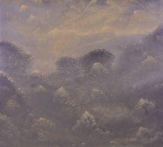 Original Landscape Painting by David Snider Oil On Canvas, Canvas Art, Berlin, Original Art, Original Paintings, Impressionism Art, Buy Art, Monochrome, Saatchi Art