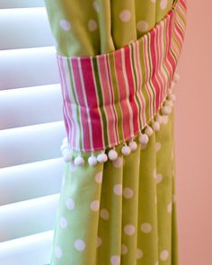 "The ""Fairy Princess"" Bedroom Details Bright Curtains, Cute Curtains, Closet Curtains, Interior Design Images, Princess Room, Just Dream, Fairy Princesses, Curtain Designs, Kid Spaces"