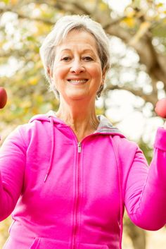 Exercises For Seniors: Feel Your Best At 60+ With These Simple Routines