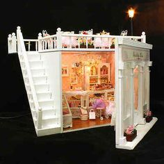 new dollhouse miniature model diy kit doll house wledmusic chocolate aliexpresscom buy 112 diy miniature doll house
