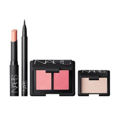 Named after Warhol muse Edie Sedgwick, this set of mod go-tos (including an Eyeliner Stylo and Edie Eyeshadow) is now available on narscosmetics.com and at NARS counters. http://www.narscosmetics.com/color/nars-andy-warhol-collection/nars-andy-warhol-edie-set/edie-set