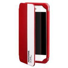 Pantone PA-IPHBK-RED Etui folio pour iPhone 5 Rouge Pantone Pantone Accessoire C
