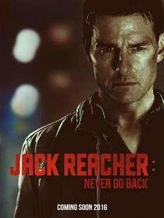 Download Jack Reacher Never Go Back 2016 Full Movie