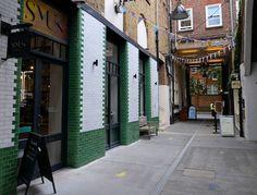 eccleston yards smuk Fuel Bar, Restorative Yoga Poses, London Lifestyle, Elizabeth Street, Jones Family, Red Rooms, Al Fresco Dining, Car Parking, Outdoor Dining
