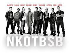 NKOTBSB (New Kids on the Block & Backstreet Boys)