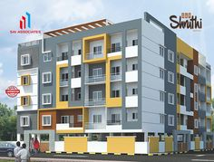 Close to everything. Closer to your heart ! For more info Plz. visit http://www.saiproperties.com/slv-shruti/slv-shruti.php or call +91 9342 770 770.