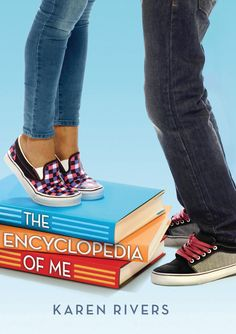 The Encyclopedia of Me by Karen Rivers, if I had a daughter I would do this