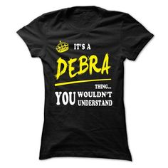 DEBRA T shirts, DEBRA hoodie - #gift certificate #bridal gift. SATISFACTION GUARANTEED => https://www.sunfrog.com/LifeStyle/DEBRA-T-shirts-DEBRA-hoodie-Ladies.html?68278