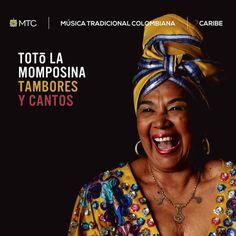 Prende la Vela, a song by Totó La Momposina on Spotify