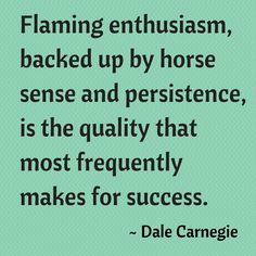 Dale Carnegie Quotes 19 Dale Carnegie Quotes To Inspire You Next Time You Want To Give Up .