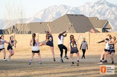 Skyline Eagles v. Riverton Silverwolves - 03.05.2013 - Utah Lacrosse News