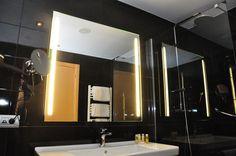 Espejo retroiluminado! Ahora tu look será perfecto!!