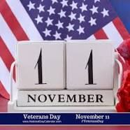Veterans Day Quotes:-Veterans Day (originally known as Armistice Day) is an official United States public holiday observed annually on November