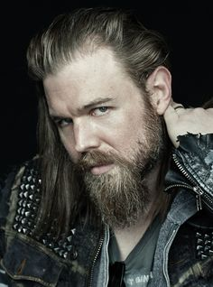 Sons of Anarchy Ryan Hurst as Harry 'Opie' Winston Rubbing Neck 8 x 10 Photo Ryan Hurst, Serie Sons Of Anarchy, Sons Of Anarchy Samcro, Sons Of Anarchy Juice, Sons Of Anarchy Motorcycles, Raining Men, Celebs, Celebrities, Gorgeous Men