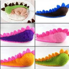 Buy Dinosaur Hat for Baby - Hand knitted online in Australia - http://www.kangagadgets.com/buy-dinosaur-hat-for-baby-hand-knitted-online-in-australia/ #Australia #gifts #gadgets