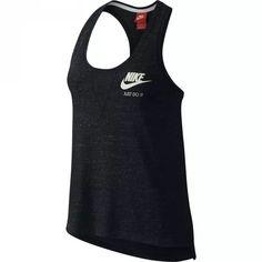 Nike Gym Vintage Tan, svart! | GetInspired.no