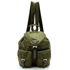 Backpack, backpack on Pinterest | Backpacks, Prada and Leather ...