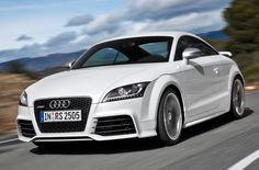 Car Audi USA TT - goalsBox™