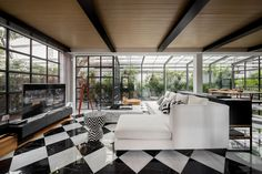 Baan Flower Cage - Picture gallery
