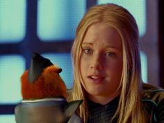 17 Best Sally Martin = Tori Hanson On Power Rangers Ninja Storm, And