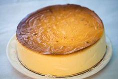 Receta para un rico CheeseCake saludable estilo Método Grez. Clean Recipes, Sweet Recipes, Keto Recipes, Sin Gluten, Gluten Free, Healthy Sweets, Cheesecakes, Deli, Good Food