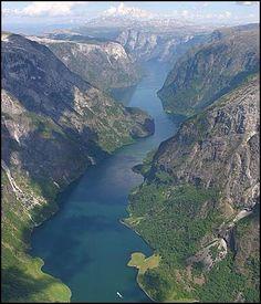 fiordi norvegesi più belli - Cerca con Google