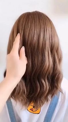 hairstyles for long hair videos Hairstyles Tutorials Compilation 2019 Part 56 short hair styles for girls - Hair Style Girl Easy Hairstyles For Long Hair, Beautiful Hairstyles, Party Hairstyles, Fashion Hairstyles, Hairstyles Videos, Braided Hairstyles, Simple Hairstyles For School, Bandana Hairstyles, Easy Hairstyles For Everyday