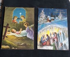 BUON NATALE 1967 - EUR 2,00. Cartoline in buono stato viaggiate 163385281204 Holy Night, Holi, Painting, O Holy Night, Painting Art, Holi Celebration, Paintings, Painted Canvas, Drawings
