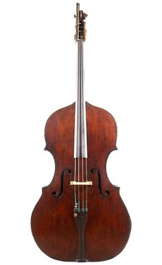 Northern Italian Double Bass for Sale Violin Makers, George Martin, Double Bass, Beautiful Birds, Old Photos, How To Find Out, Image, Old Pictures, Vintage Photos