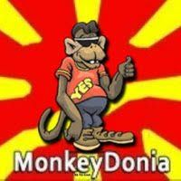 Image result for Monkeydonia