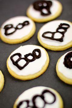 Biscuits boOOoooo #halloween