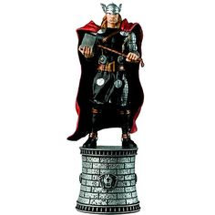 Shop from the world s largest selection  best deals for Thor Eaglemoss Collectible Comics Figurines. Shop with confidence on comics-figurines.us! Shop from the world s largest selection  best deals for Thor Eaglemoss Collectible Comics Figurines Not Signed. Shop with confidence. #hero #comics #DCComics #DC #Marvel #figurines #Collectibles #gifts #collect
