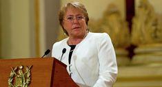 Canadauence TV: Chile vive escândalo político semelhante ao do Bra...