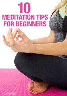 Find your zen with these helpful inspirational meditation sayings.