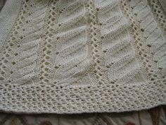 merserize ajur örgü, lace knitting, http://handmadeoz.blogspot.com/