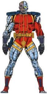Marvel's Deathlok
