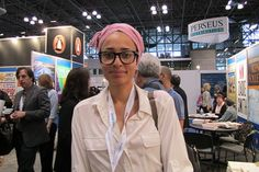 """Zadie Smith on her new novel, """"NW"""" - Sept. 4 release. Can't wait."""