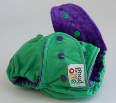 Double Brite ONEs by thegoodmama.com, via Flickr