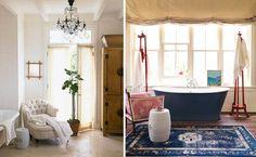 Marcus Design: {trends of 2012: bathrooms & doorknobs}