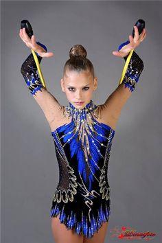 Alexandra SOLDATOVA (RUS) Clubs
